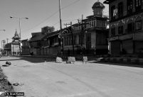 Resistance (Location: Jama Masjid, Srinagar)