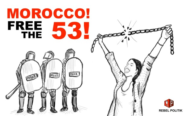 Morocco 53